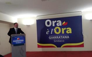 Caltanissetta, Giarratana: