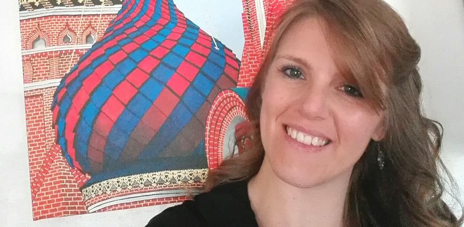 L'artista sancataldese Lisa Messina sarà fra le protagoniste di una mostra che si terrà a Roma