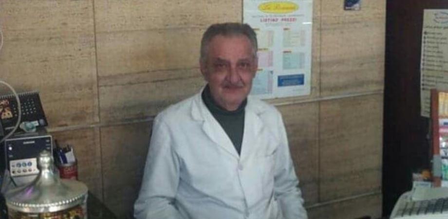 Caltanissetta perde un altro pilastro della pasticceria: è morto Luciano Palermo