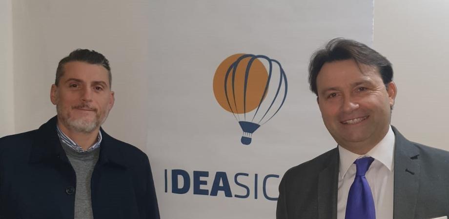 Nuove adesioni per IdeaSicilia, a Butera Marrone entra a far parte del movimento fondato da Lagalla