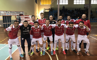La Pro Nissa vince per 6 a 1 sul Palermo Futsal Eightyniners. Doppietta del capocannoniere Borges nel giorno del suo compleanno