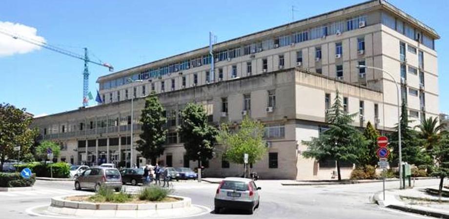 Caltanissetta, rischio covid al Palazzo di Giustizia: la Camera Penale delibera l'astensione dalle udienze