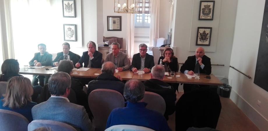 """Caltanissetta, l'Alleanza per la Città pronta per le amministrative 2019: """"Sceglieremo la squadra e il candidato vincente, il nostro un progetto che continua"""""""