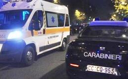 Tragico incidente nella notte a Caltanissetta: 19enne si schianta con la sua auto e muore