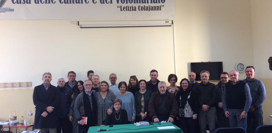 Autismo, incontro a Caltanissetta delle associazioni di familiari operanti in Sicilia