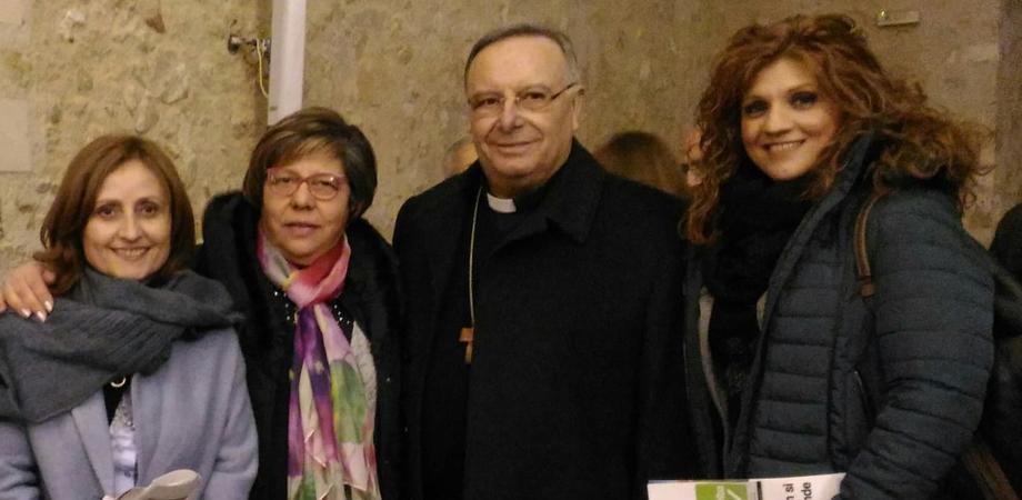 """Centro aiuto alla vita: delegazione di Caltanissetta al convegno sul tema """"E' vita, è futuro"""""""