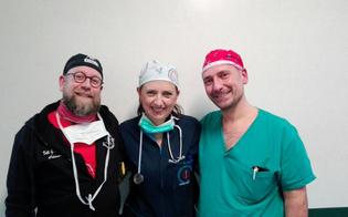 Sanità di eccellenza: all'ospedale Sant'Elia di Caltanissetta eseguita la prima Toracoscopia su una giovane paziente