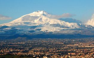 Ancora scosse sismiche sull'Etna, due terremoti nel pomeriggio di oggi