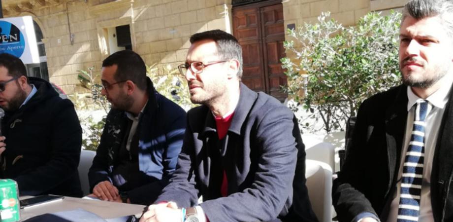 """Caltanissetta Europea: gli obiettivi di """"Open Politiche Aperte"""" in vista delle amministrative"""