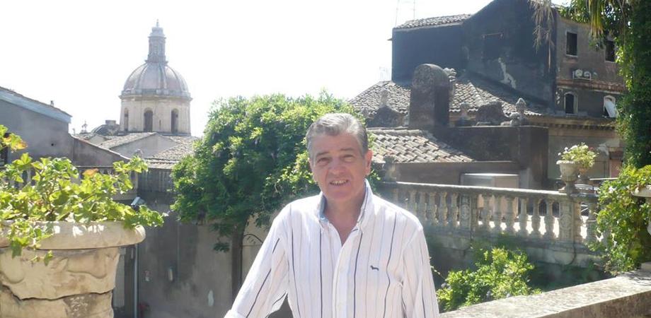 """Caltanissetta, è morto Giovanni Amico autore di """"Miniere...la storia e l'amore"""""""
