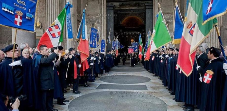 Guardia d'Onore, anche la delegazione di Caltanissetta sarà presente a Roma per celebrare i 141 anni della fondazione