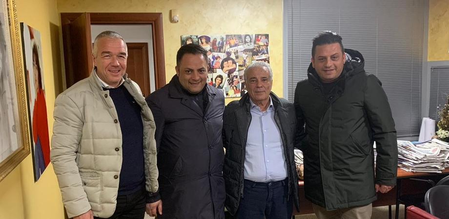 Gela calcio, pace fatta con il Messina: le due società condannano ogni forma di violenza