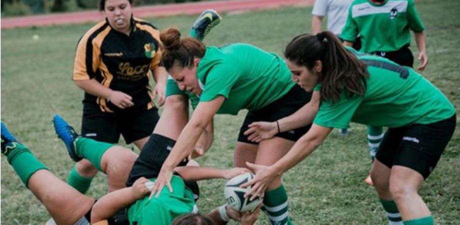 Nissa Rugby, convocati 4 nisseni per le gare internazionali delle selezioni Sicilia Under 20, 18 e 16