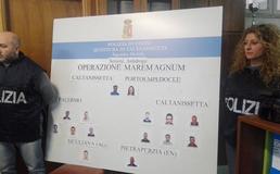 Operazione Mare Magnum. A Caltanissetta studenti e professionisti tra i clienti: pretendevano droga di qualità