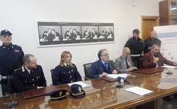 Caltanissetta, la droga viaggava nascosta nella carne: a capo dell'associazione Francesco Ferdico