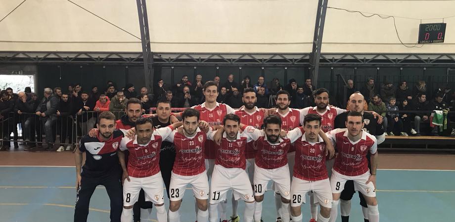 La Pro Nissa fuori dalla Coppa Italia nazionale: un'occasione persa per i biancorossi