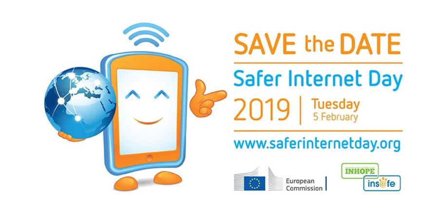 Safer Internet Day 2019, la Polizia di Stato e l'Autorità Garante per l'Infanzia a Caltanissetta per incontrare gli studenti