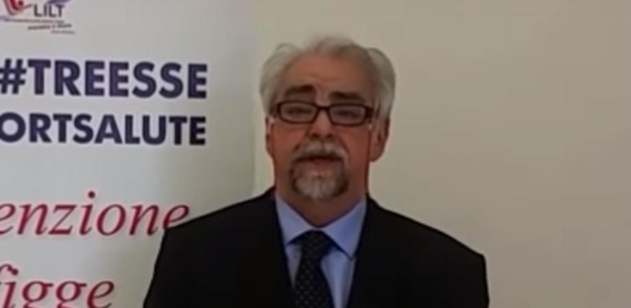 """Salvatore Giunta al Presidente della Repubblica Mattarella: """"Le persone oneste sono con te"""""""