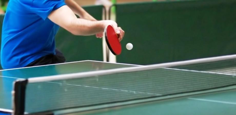 """""""TennistavolOltre"""",  al via a Gela un progetto che coinvolgerà anche gli alunni con disabilità"""