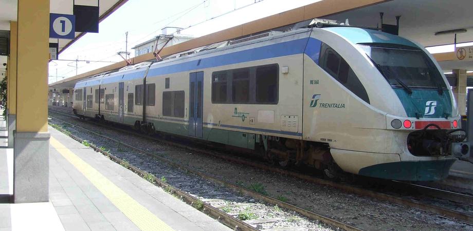 Treni, modificati gli orari della tratta Caltanissetta-Ragusa: scatta interrogazione del M5S
