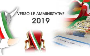 Amministrative 2019, si vota il 28 aprile: alle urne 36 comuni in Sicilia tra cui Caltanissetta