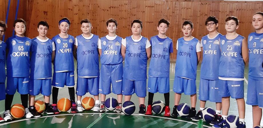 Basket: doppia vittoria per l'Asd Airam Caltanissetta contro la Studentesca Gela e la Consolini Enna