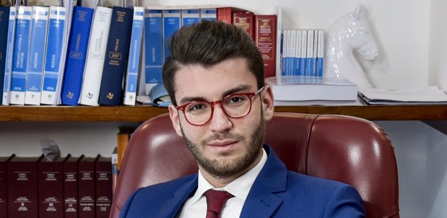 Avanti Caltanissetta appoggerà Michele Giarratana, il presidente Alberto Calafato: