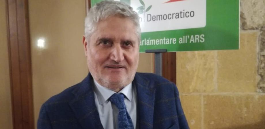 """Arancio (Pd): """"Campagna vaccinazione è tema serio, sbagliato accendere polemiche su Miccichè"""""""