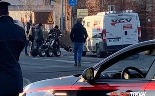 Assaltarono un portavalori nel milanese, arrestati tre gelesi pronti a mettere a segno un altro