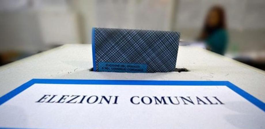 Amministrative, si vota il 10 ottobre in 46 comuni: nel nisseno a San Cataldo e Vallelunga