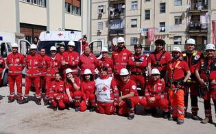 Caltanissetta, Croce Rossa: aperte le iscrizioni per iscriversi al corso di formazione per diventare volontari