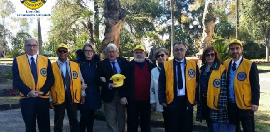 Raccolta occhiali usati e cura del diabete: il Lions club Caltanissetta dei Castelli entra nelle scuole di San Cataldo e Mussomeli
