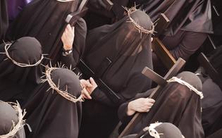 La settimana santa in Andalusia: in mostra a Caltanissetta fotografie ed opere