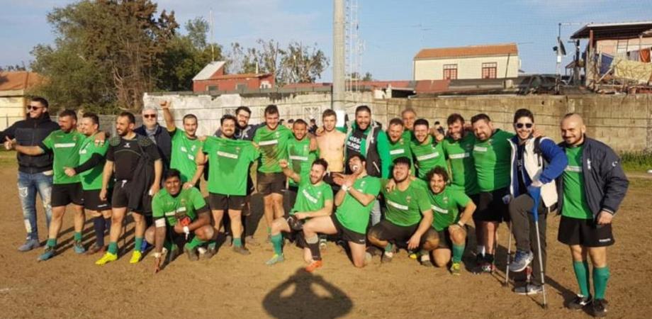 """Nissa Rugby, domani a Vittoria per """"irrobustire"""" il sogno promozione"""