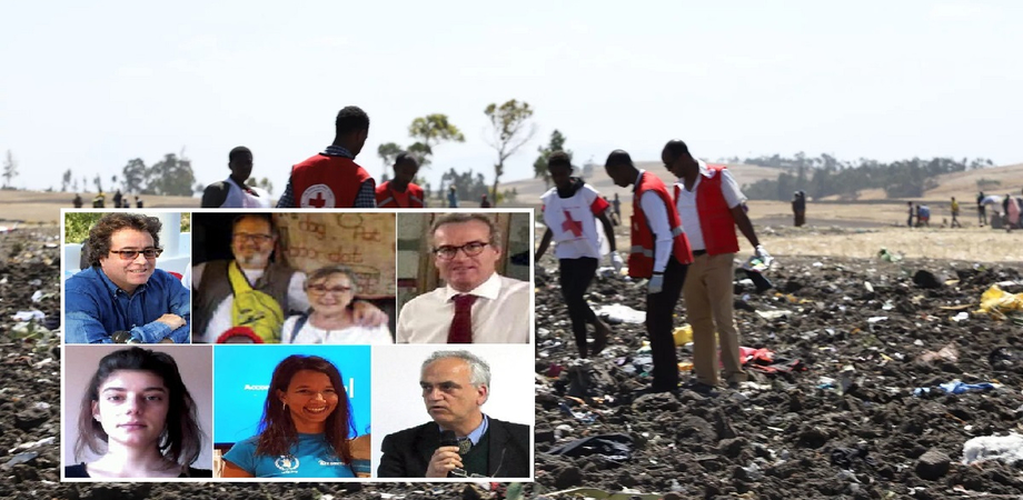 Aereo precipitato in Etiopia, l'allarme dopo soli 3 minuti: il capitano in preda al panico parlò di una velocità eccessiva