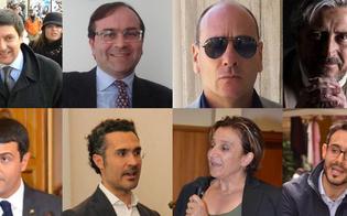 Caltanissetta verso le elezioni: ecco i candidati sindaco. Si