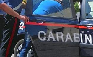 Riesi, maltrattava e violentava la moglie da anni: 38enne arrestato