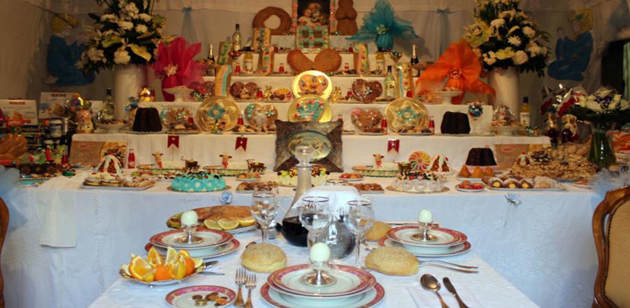 Gela, fervono i preparativi per le cene di San Giuseppe: saranno allestiti 25 altari