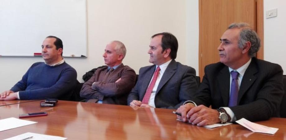 """Amministrative, Udc e Idea Caltanissetta a sostegno di Giarratana faranno una lista unica. Fiaccabrino: """"Portiamo nell'alleanza i nostri valori di moderati"""""""
