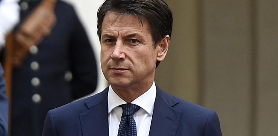 """Visita del premier Conte domani sulla Caltanissetta-Agrigento: """"Sarò in Sicilia per sbloccare un cantiere strategico"""""""
