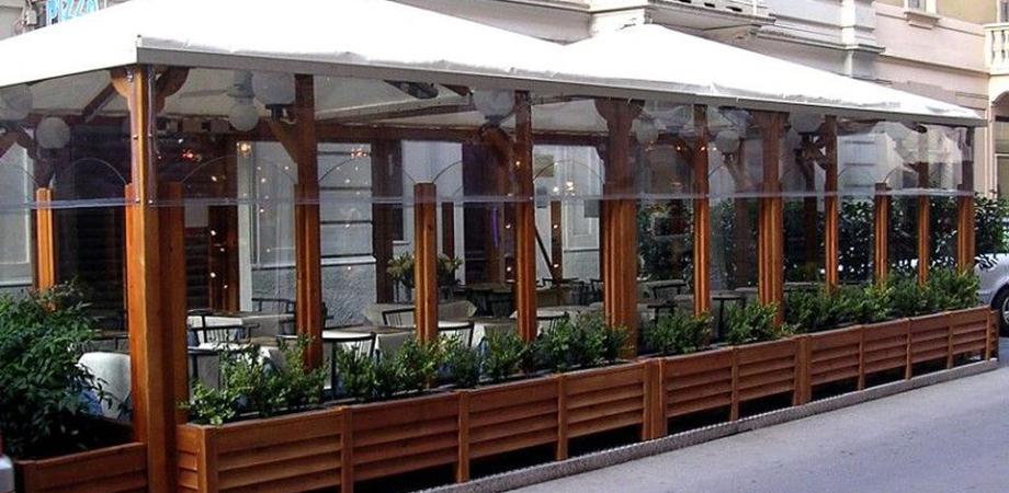 Caltanissetta, riduzione della Tosap dell'80 per cento per bar e ristoranti con tavoli e sedie all'aperto