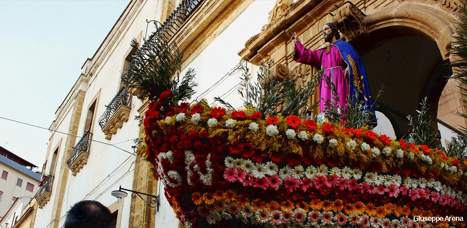 Gesù Nazareno, Caltanissetta saluta l'esposizione itinerante del simulacro con un concerto