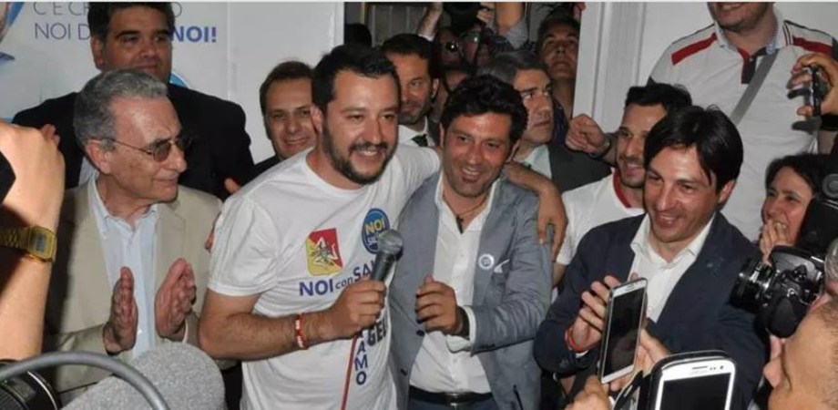 """""""Nella Lega a Caltanissetta e Gela c'è chi ha lavorato per seminare zizzania"""", Giudice rinuncia a candidarsi"""