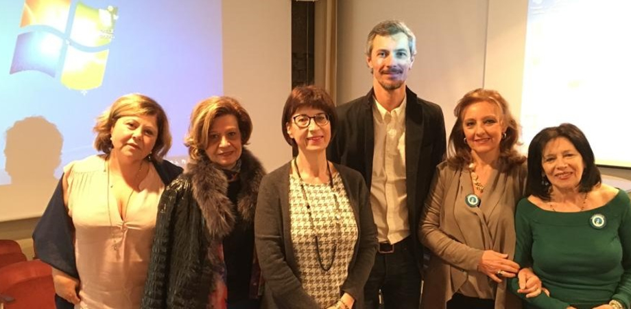 Caltanissetta, lotta ai tumori e prevenzione: l'Airc incontra gli studenti di due scuole della città