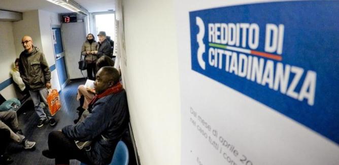 Reddito di cittadinanza, pubblicato a Caltanissetta l'avviso per i tirocini d'inclusione