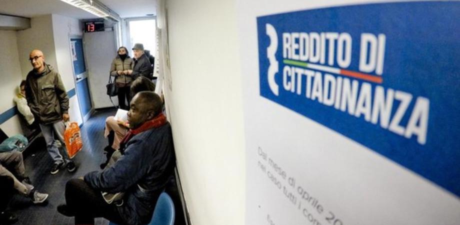 Reddito di cittadinanza e pensione di cittadinanza: i moduli sono online