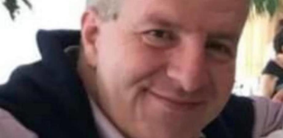La polizia di Caltanissetta a lutto: è morto all'età di 53 anni il sovrintendente Salvatore Gusto