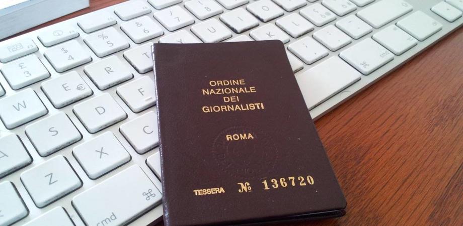 Giornalisti siciliani, oltre 400 querele l'anno con l'87 per cento di proscioglimenti: istituito un ufficio legale