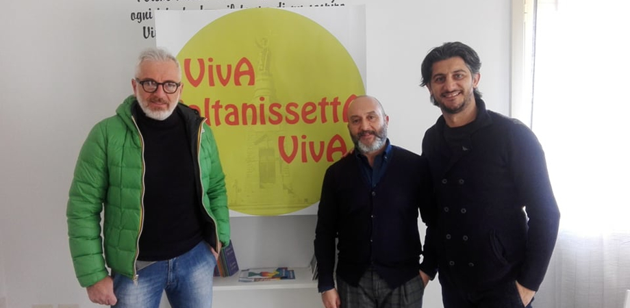 """Amministrative, """"Viva Caltanissetta Viva"""" sosterrà la candidatura di Salvatore Messana"""