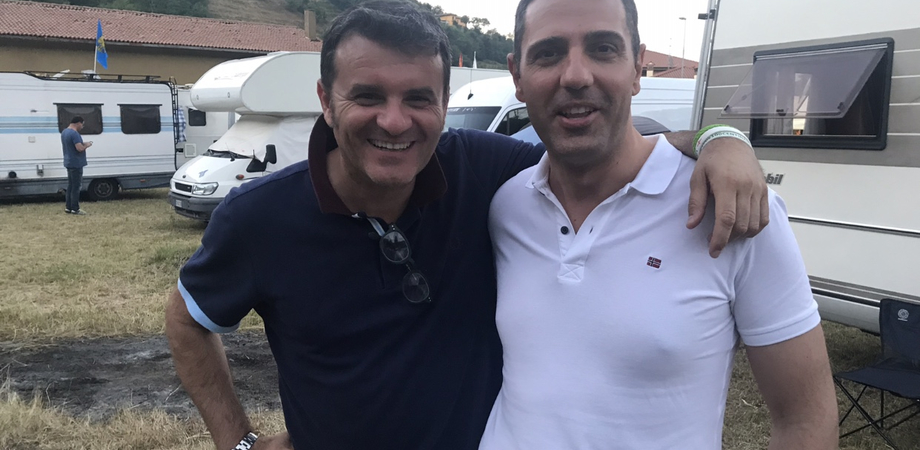 """Confronto tra candidati alla Coldiretti, il candidato sindaco Aiello: """"Ecco il nostro programma per l'agricoltura"""""""